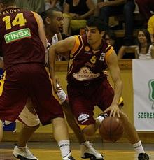 «Черкаські Мавпи» підписали гравця збірної Македонії